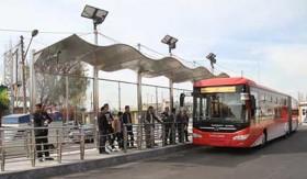 لزوم دقت کارکنان اتوبوس رانی در برخورد با مردم